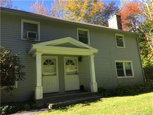 Photo of 720 Town Hill Road, New Hartford, CT 06057 (MLS # 170081439)
