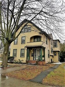 Photo of 739 Whitney Avenue, New Haven, CT 06511 (MLS # 170208439)