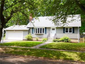 Photo of 225 Brookside Drive, Stratford, CT 06614 (MLS # 170215439)