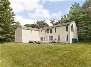 Photo of 88 Old Hyde Road, Weston, CT 06883 (MLS # 170032440)