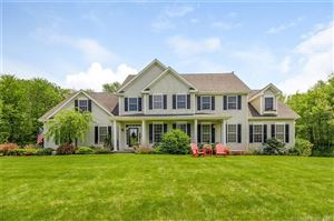 Photo of 396 North Street, Plymouth, CT 06782 (MLS # 170077440)