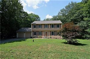 Photo of 40 Farmwood Drive, Colchester, CT 06415 (MLS # 170099440)