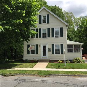 Photo of 28 Pearl Street, Plainville, CT 06062 (MLS # 170119440)