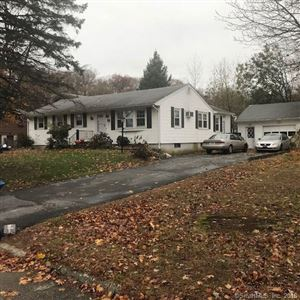 Photo of 32 Driscoll Drive, Montville, CT 06382 (MLS # 170143440)