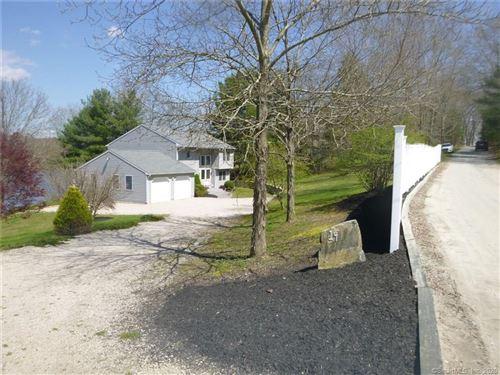 Photo of 14 Nowakowski Road, Griswold, CT 06351 (MLS # 170260440)