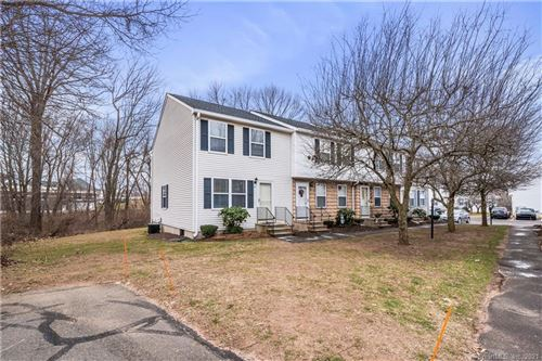 Photo of 16 Larkspur Lane #16, Glastonbury, CT 06033 (MLS # 170363440)