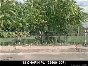 Photo of 18 Chapin Place, Hartford, CT 06114 (MLS # B10139440)