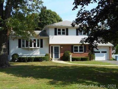 80 Maplewood Avenue, Wallingford, CT 06492 - #: 170389440
