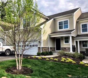 Photo of 73 Ridgewood Drive #73, Middlebury, CT 06762 (MLS # 170064441)