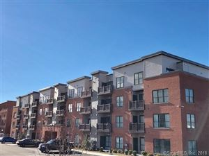 Photo of 53 Parker Street #Building D, Wallingford, CT 06492 (MLS # 170067441)