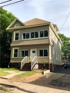 Photo of 103 Bonner Street, Hartford, CT 06106 (MLS # 170096441)