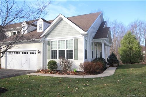 Photo of 131 Sycamore Drive #131, Prospect, CT 06712 (MLS # 170254441)