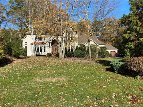 Photo of 131 Brentwood Drive, Southington, CT 06489 (MLS # 170312441)