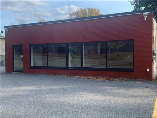 Photo of 15 Burlington Road, Harwinton, CT 06791 (MLS # 170348441)