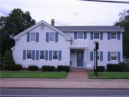 Photo of 49 Broad Street, Plainville, CT 06062 (MLS # 170433441)
