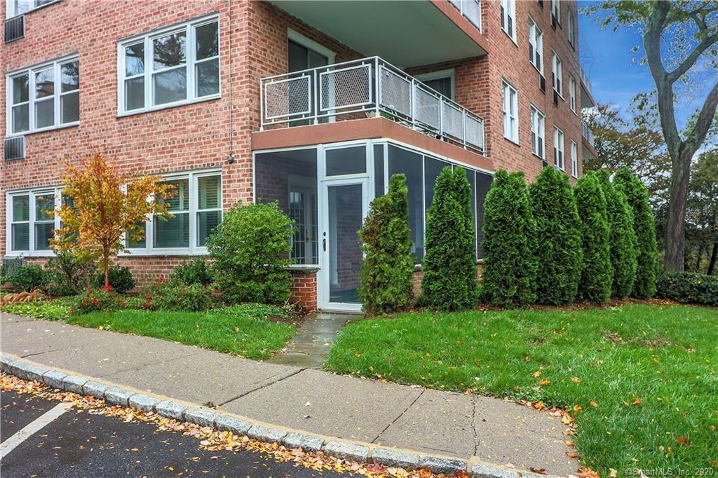 1 Putnam Hill #1G, Greenwich, CT 06830 - MLS#: 170352441