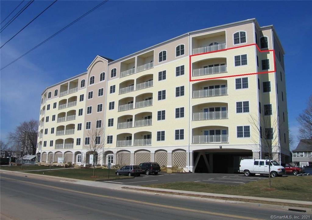 343 Beach Street #506, West Haven, CT 06516 - #: 170372441