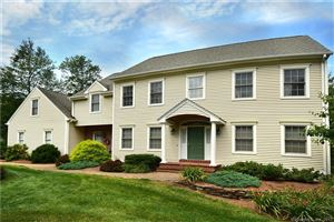 Photo of 81 Country Club Road, Bolton, CT 06043 (MLS # 170000442)