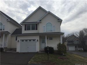 Photo of 45 Copper Beech Lane #45, Portland, CT 06480 (MLS # 170057442)