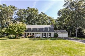 Photo of 143 Five Field Road, Madison, CT 06443 (MLS # 170061442)