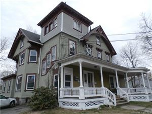 Photo of 103 South Cliff Street, Ansonia, CT 06401 (MLS # 170072442)