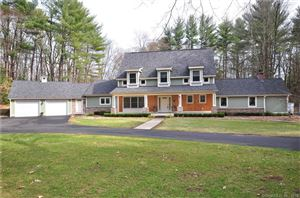 Photo of 25 Canton Road, Simsbury, CT 06092 (MLS # 170073442)