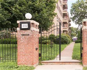 Photo of 232 Farmington Avenue #A8, Hartford, CT 06105 (MLS # 170101442)