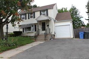 Photo of 18 Belridge Street, Hartford, CT 06106 (MLS # 170157442)