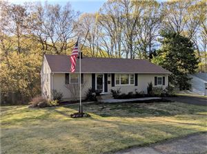 Photo of 421 Lincoln Drive, Cheshire, CT 06410 (MLS # 170193442)