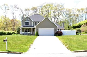 Photo of 22 Parkwood Drive, Stonington, CT 06379 (MLS # 170196442)