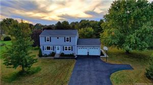 Photo of 22 Pequot Trail, Griswold, CT 06351 (MLS # 170246442)