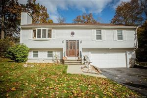 Photo of 113 Leigh Drive, East Haven, CT 06512 (MLS # 170248442)