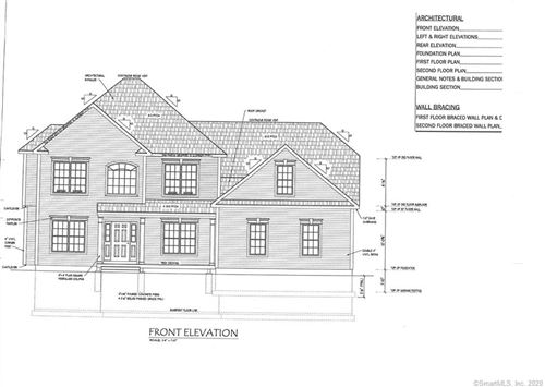 Photo of 6 Arbor Way #Lot35, Suffield, CT 06078 (MLS # 170292442)