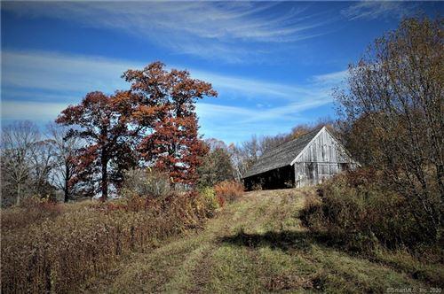 Photo of 00 Brick School Road, Warren, CT 06754 (MLS # 170351442)