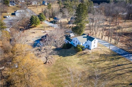 Photo of 353 East Litchfield Road, Litchfield, CT 06759 (MLS # 170368442)
