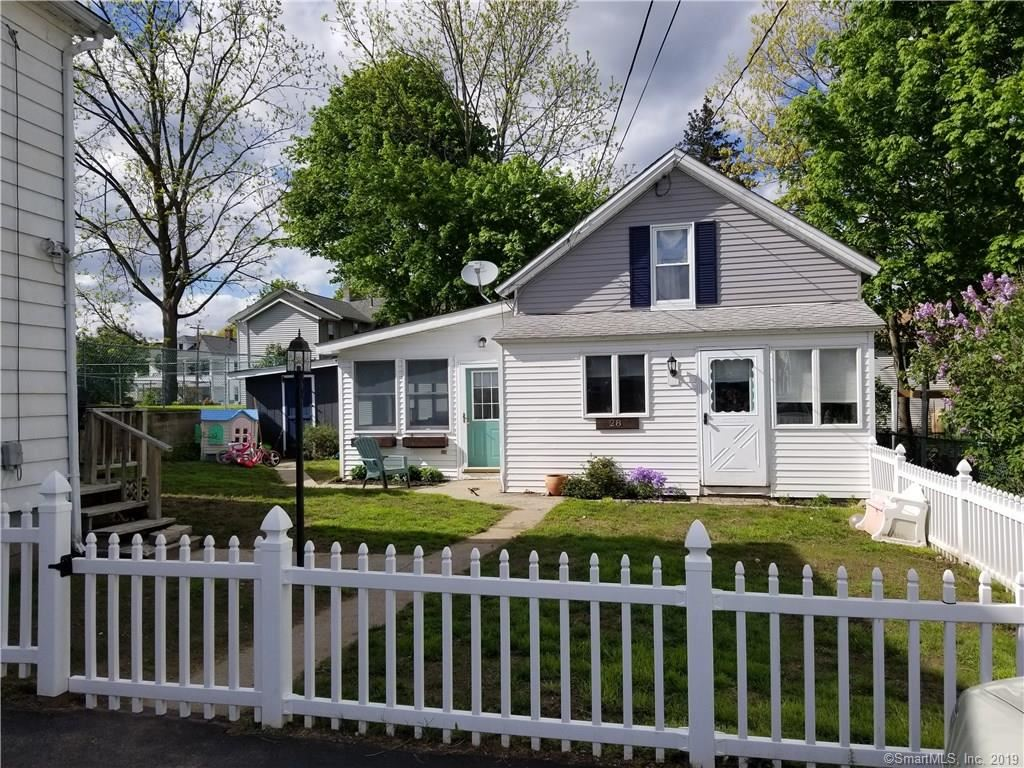 Photo for 28 Lenox Avenue, Griswold, CT 06351 (MLS # 170195442)