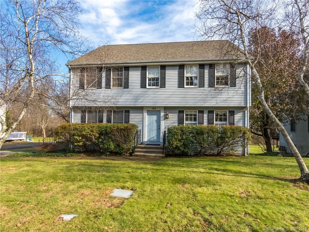 Photo for 182 Summer Street #182, Portland, CT 06480 (MLS # 170234442)