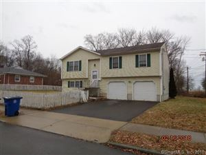 Photo of 5 Pope Street, New Haven, CT 06512 (MLS # 170053443)