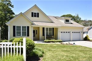Photo of 27 Whiting Farms Lane #27, East Lyme, CT 06357 (MLS # 170092443)