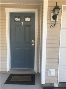 Photo of 245 East Woodland Street #23, Meriden, CT 06451 (MLS # 170104443)