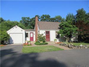 Photo of 534 Lovely Street, Avon, CT 06001 (MLS # 170115443)