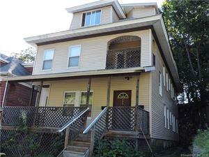 Photo of 351 Willow Street, Waterbury, CT 06710 (MLS # 170132443)