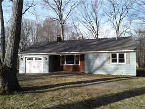 Photo of 57 Old Willimantic Road, Columbia, CT 06237 (MLS # 170148443)