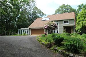 Photo of 147 Lorraine East Drive, Mansfield, CT 06268 (MLS # 170204443)