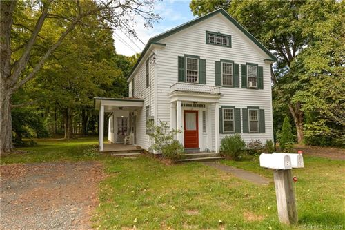 Photo of 625 South Britain Road, Southbury, CT 06488 (MLS # 170283443)