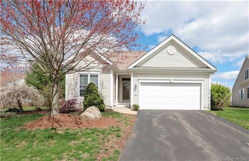 Photo of 181 Country Club Drive #181, Oxford, CT 06478 (MLS # 170289443)