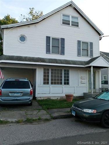 Photo of 20 Wildwood Avenue, Milford, CT 06460 (MLS # 170410443)