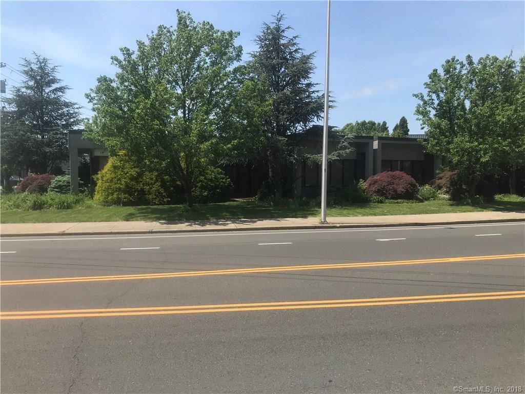 Photo for 488 Main Street, Ansonia, CT 06401 (MLS # 170088443)