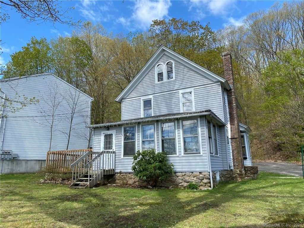 Photo for 230 Boyd Street, Winchester, CT 06098 (MLS # 170396443)