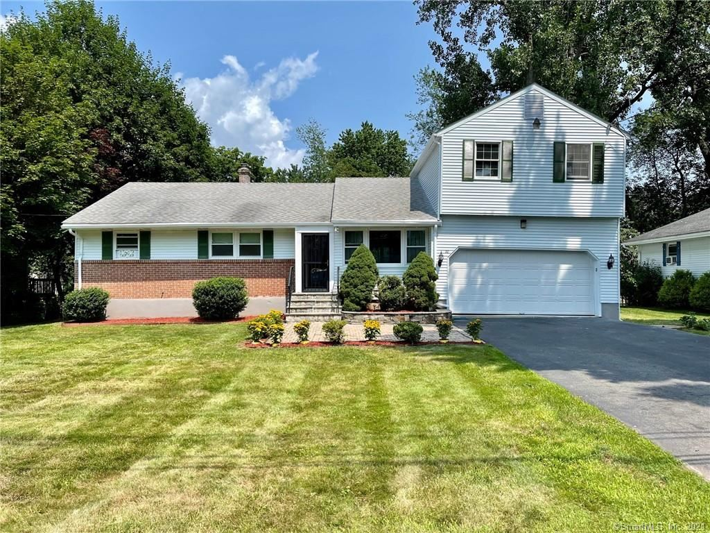 20 W Normandy Drive, West Hartford, CT 06107 - #: 170422443